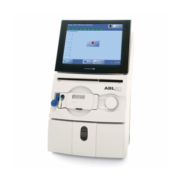 ABL80 FLEX CO-OX OSM analyser